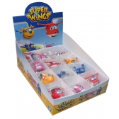 Super Wings Super Wings Figurines In 24 pcs Display Box