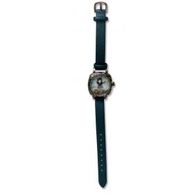 Zegarek ze skórzanym paskiem Gorjuss Santoro London
