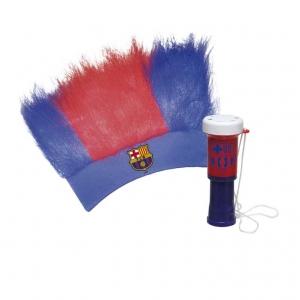 Zestaw kibica FC Barcelona