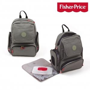 Plecak pielęgnacyjny Fisher Price