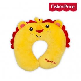 Zagłówek – lew Fisher Price