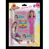 Soy Luna hair accessories