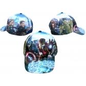 Avengers summer cap