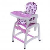 Babies high chair 2 in 1