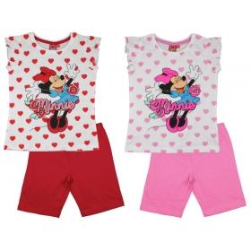 Piżama dziewczęca Myszka Minnie