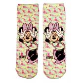 Minnie Mouse girls socks