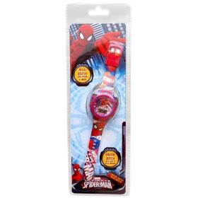 Zegarek sportowy na rękę Spiderman