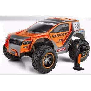 Sterowany monster truck