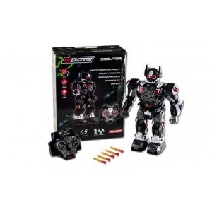 Sterowany robot Secutor