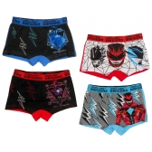 Power Rangers boxer