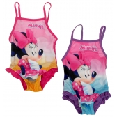 Minnie Mouse swimsuit