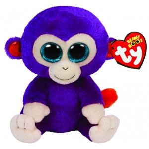 Maskotka małpka Beanie Boos 15 cm