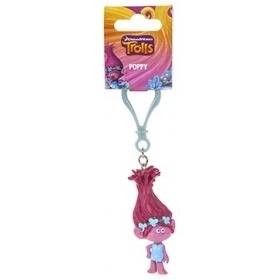 Brelok 3D Trolle - Poppy