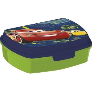 Pojemnik śniadaniowy Cars - Auta