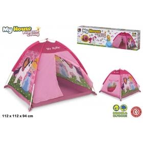 Namiot dla dziewczynek