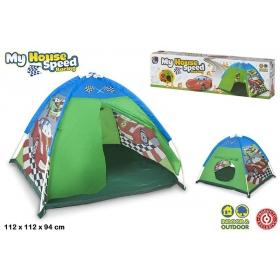 Namiot dla chłopców