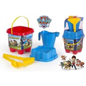 Zabawki do piasku Psi Patrol
