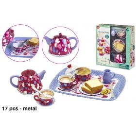 Zestaw do herbaty z akcesoriami