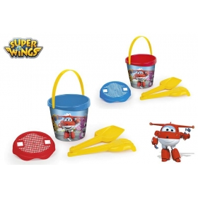 Zabawki do piasku Super Wings