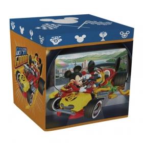 Pudło na zabawki Myszka Mickey