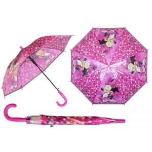 Parasol automatyczny Myszka Minnie