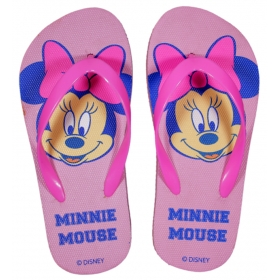 Klapki japonki Myszka Minnie