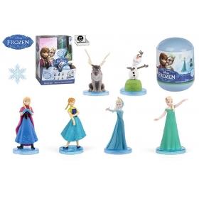 Figurka w kapsule Frozen - Kraina Lodu