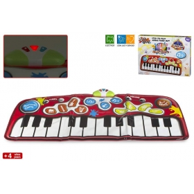 Mata - pianino
