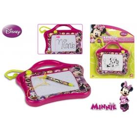 Znikopis magnetyczny Myszka Minnie