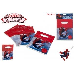 Torebka prezentowa Spiderman