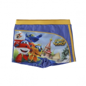 Kąpielówki Super Wings