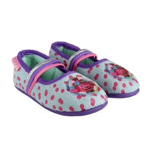 Kapcie / pantofle Trolle