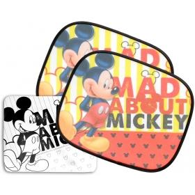 Osłonki samochodowe Myszka Mickey 2 szt.