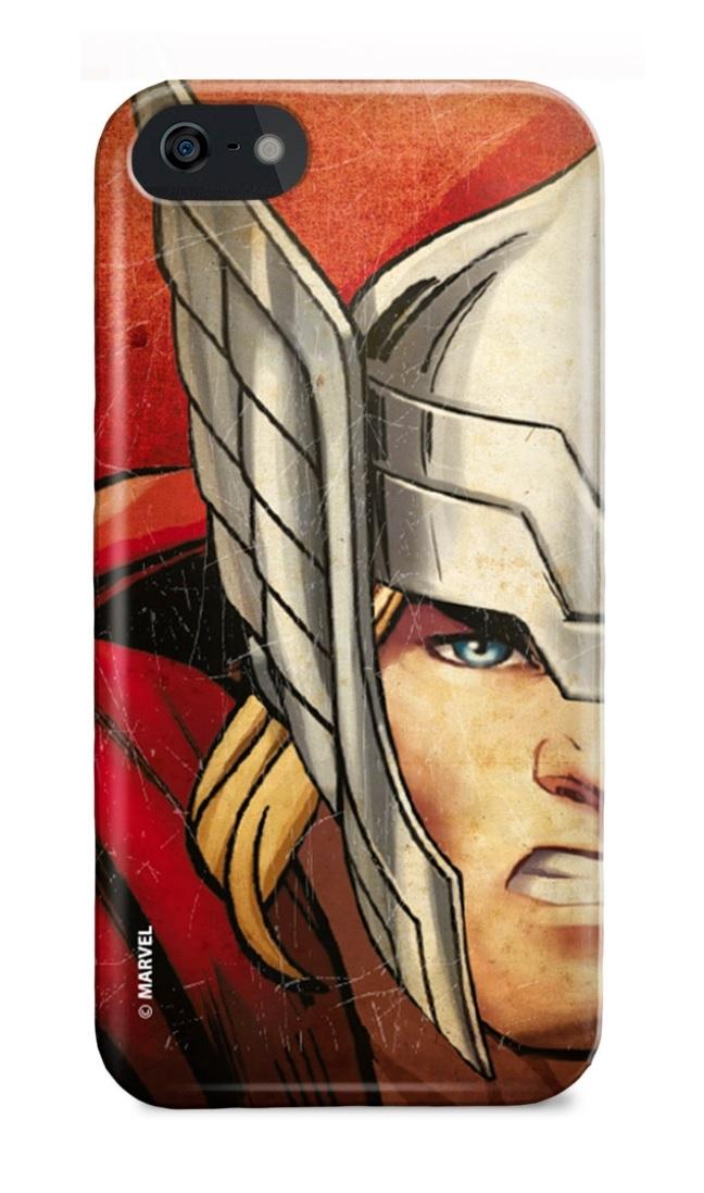 Etui na telefon Avengers - iPhone 6/6s