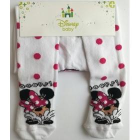 Rajstopy niemowlęce Myszka Minnie r. 62-74 cm