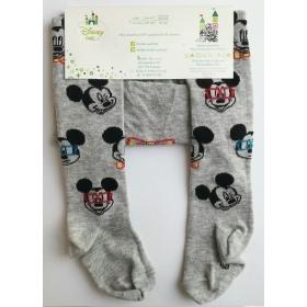 Rajstopy niemowlęce Myszka Mickey r. 62-74 cm
