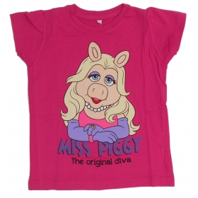 T-shirt Miss Piggy