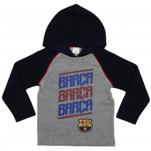 Bluza z kapturem FC Barcelona