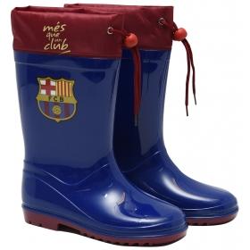 Kalosze FC Barcelona