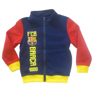 Bluza rozpinana FC Barcelona