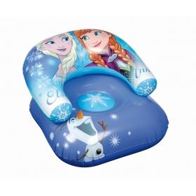 Fotel dmuchany Frozen – Kraina Lodu