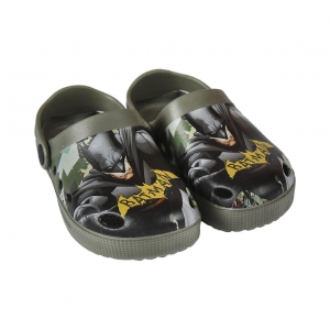 Klapki, sandały Batman