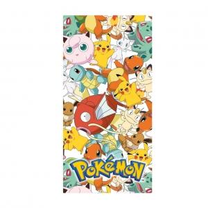 Ręcznik plażowy / kąpielowy Pokemon