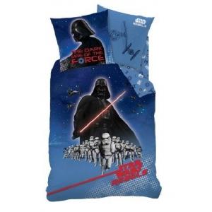 Pościel Star Wars 140x200 + 70x90 cm