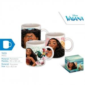 Kubek ceramiczny Vaiana - losowy model