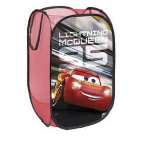 Kosz na zabawki Cars – Auta