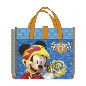 Mata plażowa z poduszką Myszka Mickey