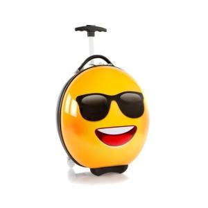 Walizka ultra lekka Heys - Emotikony Sunglasses