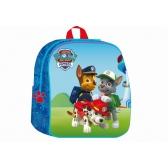 Plecak przedszkolny Psi Patrol