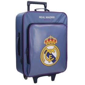 Walizka na kółkach Real Madryt